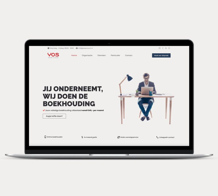 Yosaccount.nl